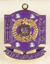 Life Membership Medallion