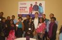 Omegas CEL Banquet/Lightner YMCA Achievers with Banquet Guest Speaker