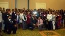 Omegas CEL Banquet/Lightner Youth Academy Kids 2012